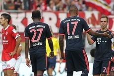 5 Fakta Menarik Jelang Pertandingan Mainz 05 Vs Bayern Muenchen