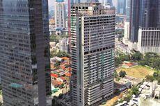 Apartemen Seharga Rp1 Miliar di CBD Jakarta Dinilai Pas untuk Milenial