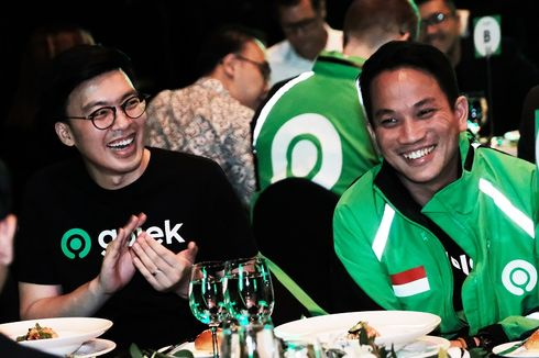 Andre Soelistyo Bakal Pimpin GoTo, Perusahaan Merger Gojek-Tokopedia?