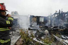Gubernur California Umumkan Kondisi Darurat Pascagempa 6 Skala Richter