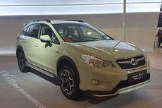 3 Model Baru Segarkan Subaru di IIMS 2014