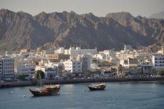 Wisatawan dari 103 Negara Bisa ke Oman Tanpa Visa, Indonesia Termasuk?