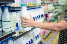 Benarkah Susu Bumil Dapat untuk Menggemukkan Badan? Ini Kata Ahli Gizi