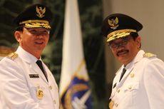 Duet Ahok-Djarot Diyakini Sinergis Bangun Jakarta Baru