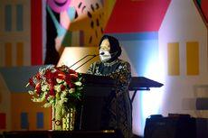 Risma Beberkan 2 Peristiwa Tak Terlupakan Selama 10 Tahun Memimpin Surabaya