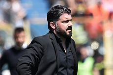 Brescia Vs Napoli, Alasan Rino Gattuso Kembali Murka