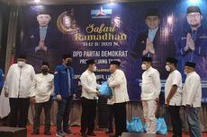 Emil Dardak Kumpulkan Pengurus Demokrat Wilayah Tapal Kuda di Jember, Ini Tujuannya...