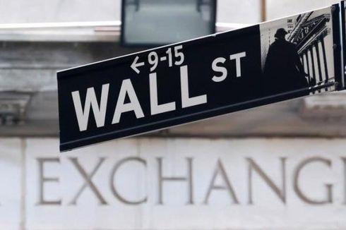 Bursa AS Hijau, Dow Bertengger di Level Tertinggi
