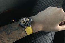 Pasaran Smartwatch Naik, Apple Masih Meraja