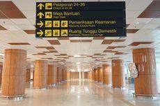 Perluasan Terminal Bandara Juanda Surabaya Rampung, Ini Proses Alur Keberangkatan yang Disesuaikan