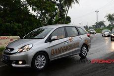 Menguji Slogan Honda Mobilio di Yogyakarta