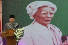 KH Muhammad Zainudin Abdul Majid Diusulkan Jadi Pahlawan Nasional