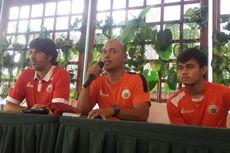 Juara Piala Presiden Bukan Target Persija