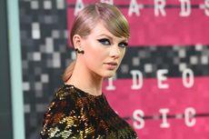 Taylor Swift: Peringatan dari Ibu