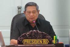 SBY Tak Rotasi Pejabat Utama dan Direksi BUMN untuk Hormati Jokowi