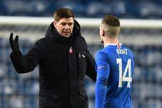 Pendukung Liverpool Masih Ingin Juergen Klopp, Bukan Steven Gerrard