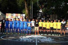 Safee: Tunggu Pembalasan Malaysia di Piala AFF