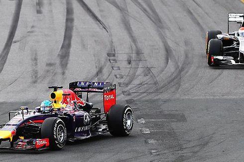 Indikasi Penyebab Vettel