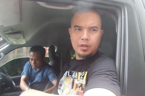 Simak Video Ahmad Dhani Laporkan 10 Media Online ke Bareskrim Polri