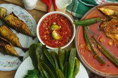 Akhir Pekan di Semarang, Serba Pedas di Festival Kuliner Pedas