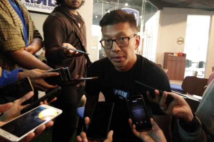 Respons Persib soal Rencana Pertemuan PT LIB dengan Klub Liga 1-Liga 2
