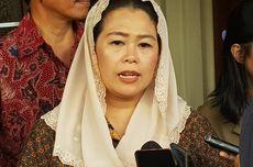Yenny Wahid Ajak Masyarakat Indonesia Ubah Perspektif Jalani Social Distancing