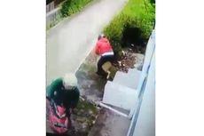 Viral Pencurian Kambing di Boyolali Terekam CCTV, Pelaku Masih Diburu