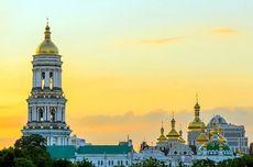 Jelajah Indahnya Arsitektur Kiev, Kota Sejuta Katedral