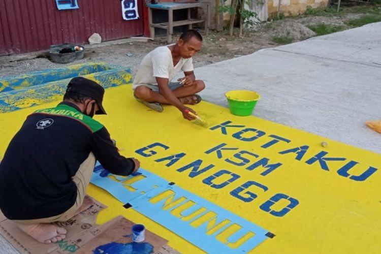 Pada tahun ini, program Kotaku diselenggarakan di 364 kelurahan di seluruh Indonesia.