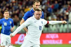 Timnas Inggris Beruntung Punya Rooney