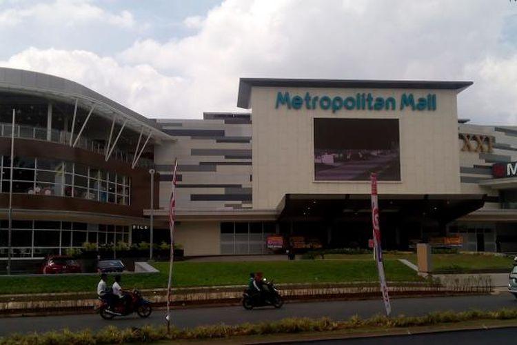 Metropolitan Mall Cileungsi