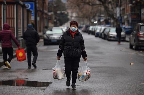 Menlu Sebut Pasokan Kebutuhan WNI di Wuhan Hanya Cukup untuk 3-5 Hari