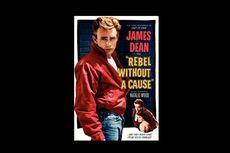 Sinopsis Rebel Without a Cause, Adu Akting James Dean dan Natalie Wood