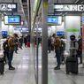 Wuhan Bersiap Cabut Lockdown, Kereta Bawah Tanah Mulai Beroperasi