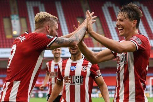 Tujuh Klub Liga Inggris Gunakan Jersey Sama
