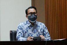 KPK Eksekusi Eksportir Benih Lobster Kasus Edhy Prabowo ke Lapas Tangerang