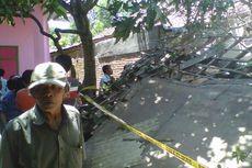 Ditemukan 5 Kantong Bahan Peledak di Lokasi Ledakan Bondowoso