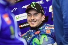 Lorenzo Belum Puas dengan Hasil Hari Pertama di Le Mans