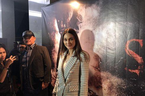 Luna Maya Bangga Pernah Ada di Perjalanan Karier Glenn Fredly