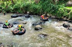 Rute dan Harga Tiket Masuk Desa Wisata Sindangkasih di Garut