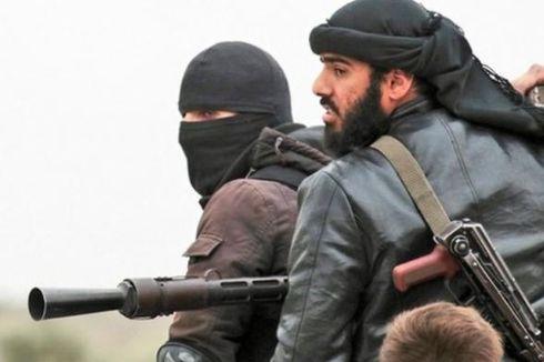 Saat Makan Malam Para Pemimpin Milisi di Suriah Tewas Diserang Pesawat Tak Berawak AS