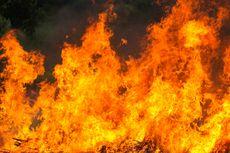 Tempat Mengaji di Garut Dibakar Massa gara-gara Aduan Murid Dicabuli Guru, Polisi: Pelaku Sudah Menikah 4 Kali