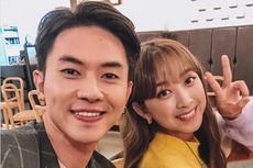 Syuting di Korea dengan Suhu Minus 3 Derajat, Rafael Tan: Kadang Suka Ketipu Matahari