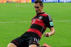 Miroslav Klose, Catatan Karier Gemilang Sang Legenda Jerman