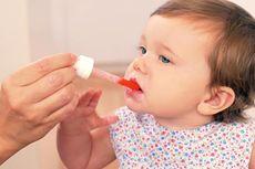 Obat Batuk Codein Tak Aman untuk Anak
