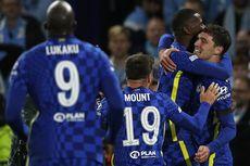 Hasil Lengkap Liga Champions, Bayern-Chelsea Pesta Gol, Man United Menang Dramatis
