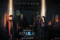 8 Rekomendasi Drama Korea Bertema Sci-Fi