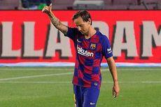 Sevilla Siap Bawa Pulang Ivan Rakitic dari Barcelona