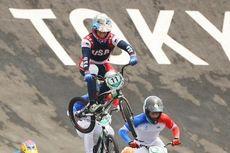 Thrill Bicycle, Sepeda Buatan Indonesia yang Tampil di Olimpiade Tokyo 2020