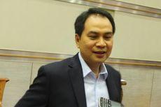 Aziz Syamsuddin Tak Komentar Soal Pertemuan dengan Nazaruddin di LP Sukamiskin